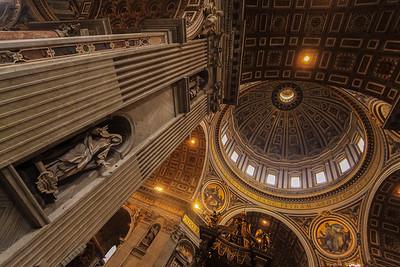 Basilica St Pietro