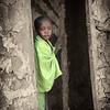 Girl from the Masai Tribe, Masai Mara National Reserve, Kenya