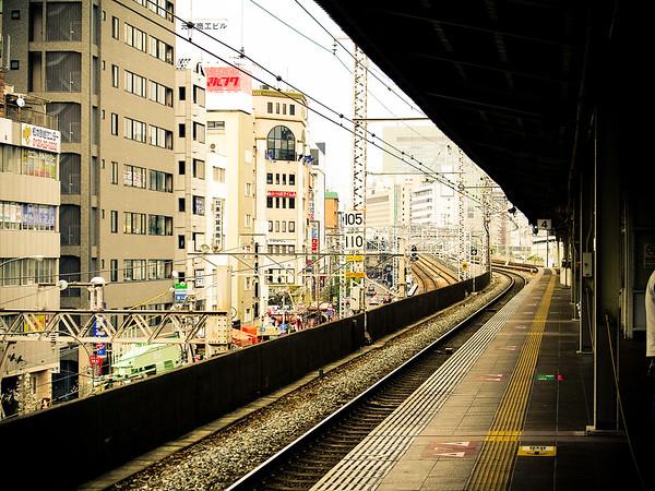 Minato Motomachi Station