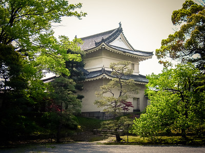 Nijō Castle 二条城