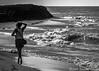Walking Beach 10
