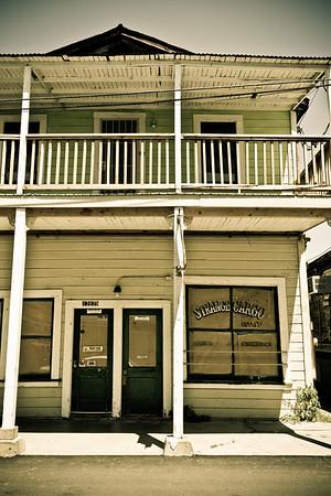 Historic Residence #25