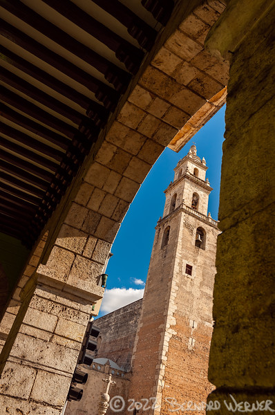 N20101230_195217<br /> <br /> Catedral de San Ildefonso
