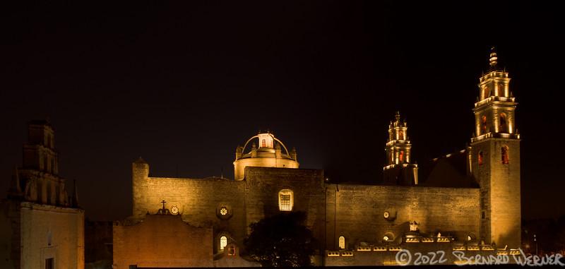 N20110105_001056<br /> <br /> Catedral de San Ildefonso