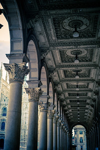 Galleria Vittorio Emanuele II