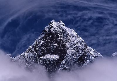 Lhotse Face