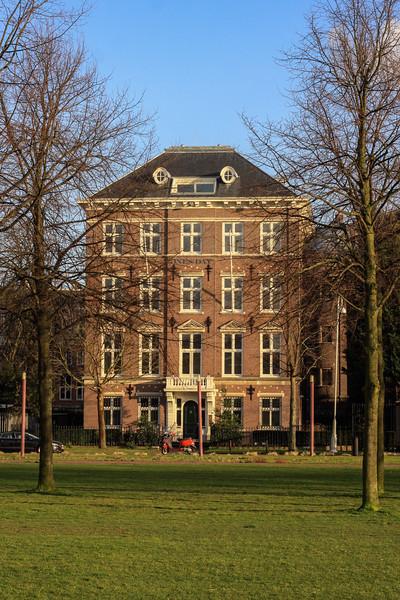 Amsterdam House
