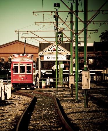 Dumaine Station