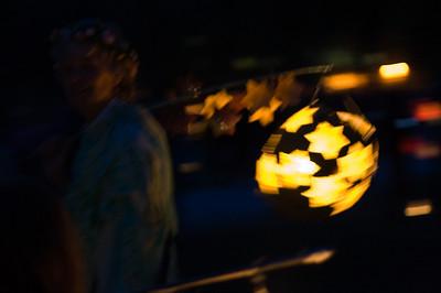 Lantern of stars