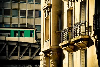 Rue Desaix