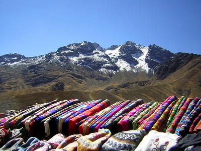 Peru, July 2007