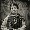 Quechua Woman, Ollantaytambo, Peru