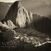 Machu Picchu Ruins, Andes, Peru