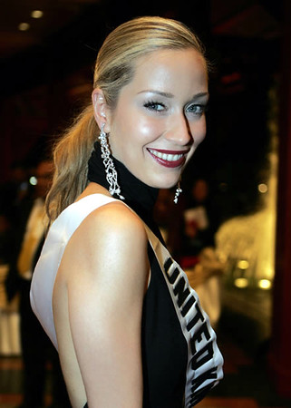 Miss Universe 2005 Pagent