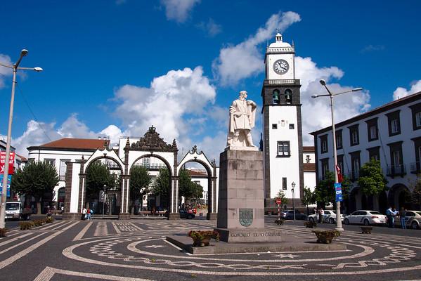 Portas da cidade | City gates