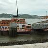 'Cacilheiro' or boat to 'Cacilhas'