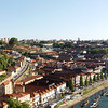 View over Gaia from 'D.Luis I' bridge
