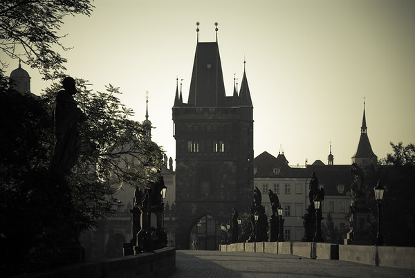 Karlův Most, Charles Bridge