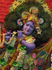 Jai Sree Radha and Krishna - Beloved consort of Lord Krishna