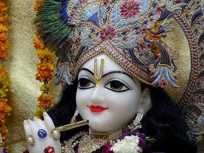 Jai Sree Radhey Radhey - Beloved consort of Lord Krishna