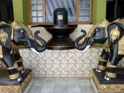 Shiva Linga is the holy symbol of Lord Shiva that is considered sacred by the devotees of Lord Shiva