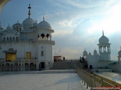 Gurudwara Anandpur Sahib