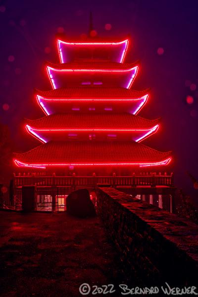 N20100426_0086<br /> <br /> Luminescent Pagoda