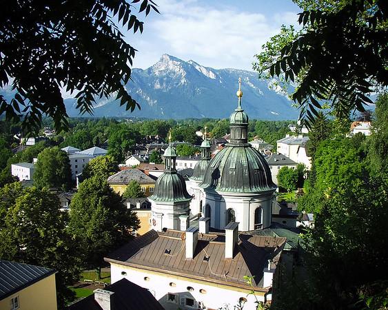 Sankt Erhard