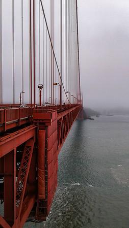 San Francisco, 13-20 November 2016