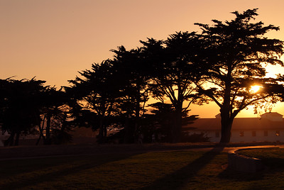 Great Meadow Park at Fort Mason