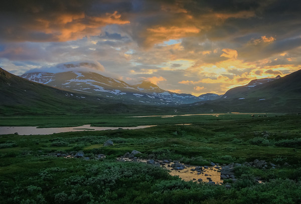 Rusjka Lapland