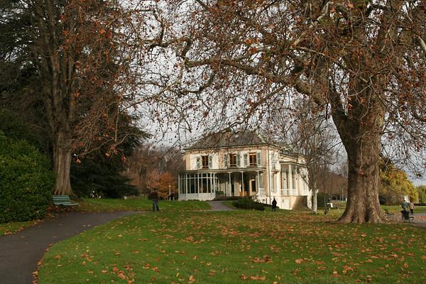 House in Parc de Mon Repos