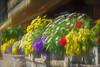 Floral Gauntlet
