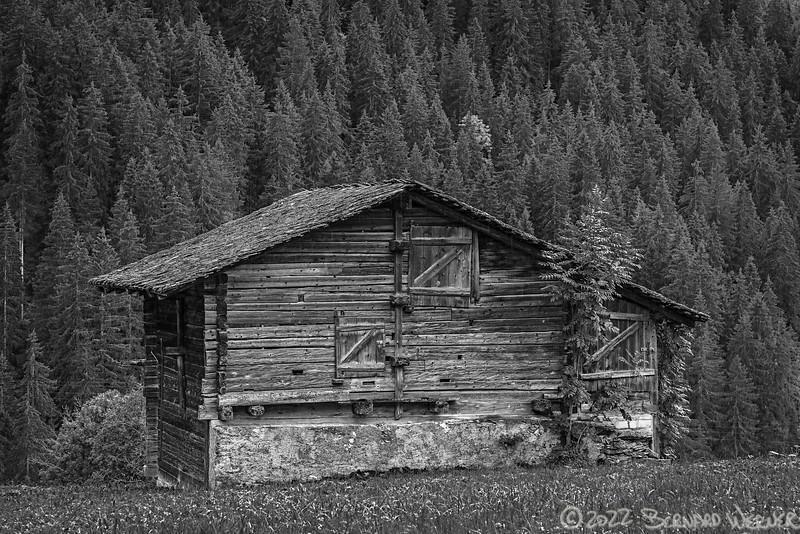 High Pasture Barn