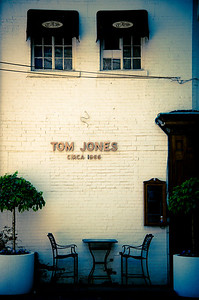 Tom Jones Steak House