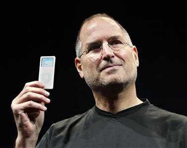 Tribute to Apple 'genius' Steve Jobs (1955 - 2011)