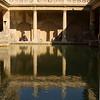 Reflected Bath