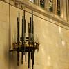 Retro-Modern chandelier?