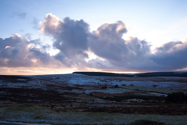 Dartmoor national park