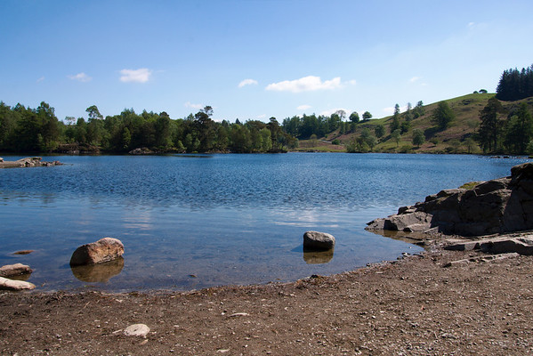 Lake Tarn Hows