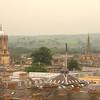 Hills around Oxford