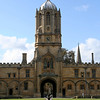 Christ Church College: The Tom Tower