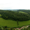 A view of river Wye from Symonds Yat Rock