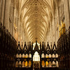 The Quire of Winchester