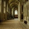 XV Century flooring