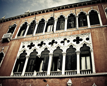Palazzo Ducale, Doge's Palace