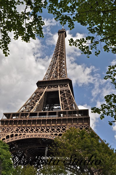 The Enduring Symbol of Paris