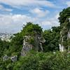 Marble Mountain and Da Nang.