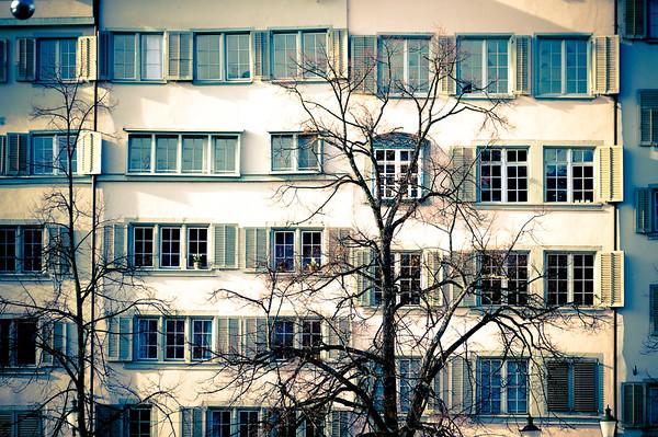 Buildings on Schipfe 45