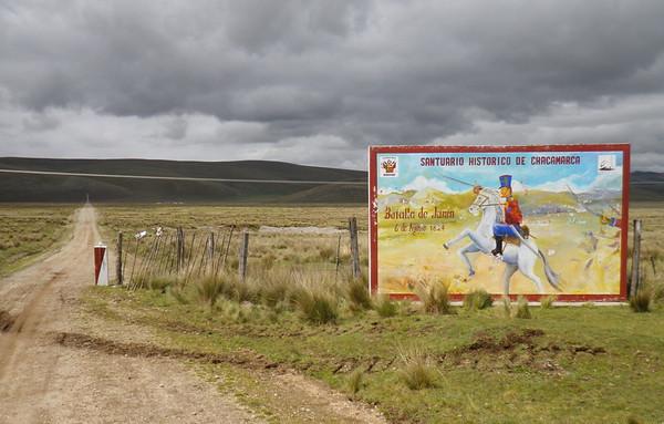 Northern Peru